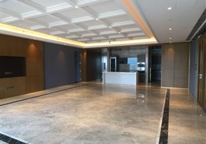深圳湾一号 顶 级公寓  430平高楼层 看海景