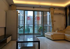公园大地花园111平送35平 4房厅出阳台朝花园
