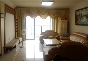 深业新岸线二期,4房2卫,客厅出阳台朝东南,急售