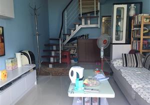 复式装修好一房一厅 客厅出阳台 看海景