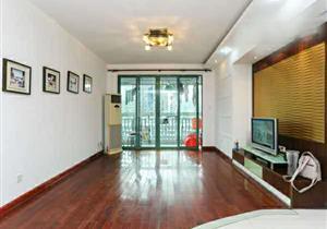 名骏豪庭 实用86平三房 高层看梧桐山景 带罗外