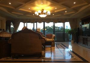 中信红树湾 313平4房 豪华装修 位置安静