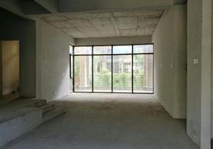 一楼带花园洋房,全新毛坯,原始户型,随意装修!