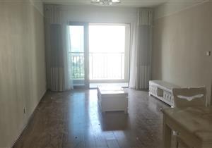 招商花园全新未住人三房,客厅出阳台,楼层好位置佳