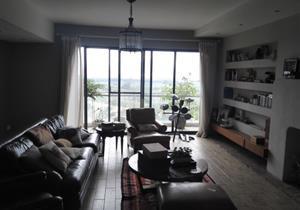 中信红树湾高层豪华装修4房,拎包入住 看楼方便