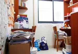 豪华装修4房 满两年 户型方正 看房方便
