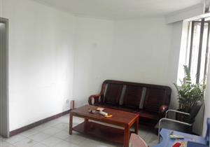 紫竹园,蛇口沃尔玛旁边,3房出租价格便宜,空房