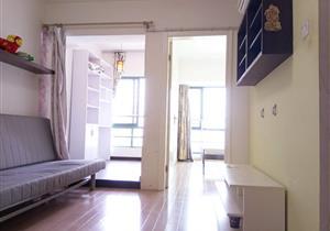 金色年华家园 精装小房户型方正带学位业主换房急卖