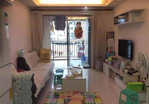 现地铁口 大社区 三房两厅满两年 装修好厅出阳台