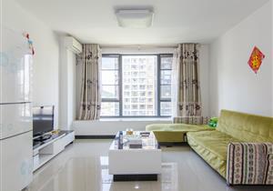 真图实价 精装修 复式公寓 动静分离 龙盛广场