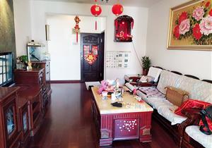 锦林新居  户型方正、采光充足,房间非常实用