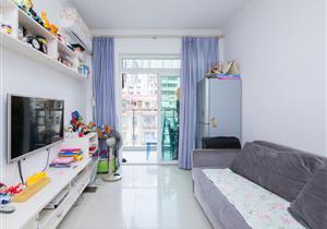 京南华庭、交通便利、户型实用高效、已改两房、急卖