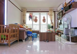 越海家园 高层前无遮挡 6房4厅3卫 看对面香港