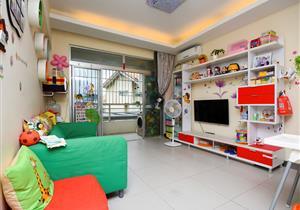 桃源居综合楼,中间楼层,精装两房,单价仅3.6万