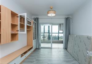纯海岸看深圳湾全海景 全新装修3房2厅 看房方便