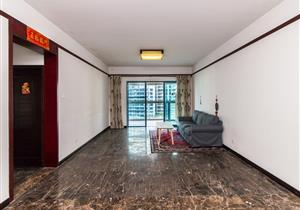 万科东方尊峪 126平大三房 豪华装修 大阳台