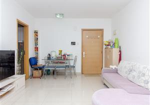 四海公寓 四海公园旁 两房一厅 投+资居家首+选