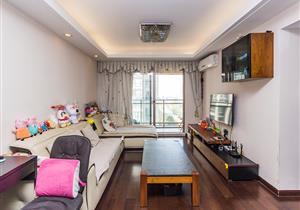 温馨装修正规两房 税费少 看房方便