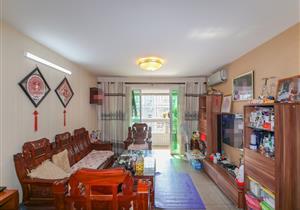 阳光明居 精装大两房 满两年 翠园学位 近地铁口