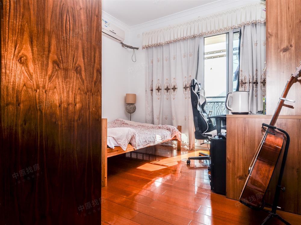 可园大两房,豪装复古装修,赠送50平,居家之选!
