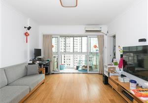百分百公寓 南二外学位房 出售户型 大2房 红本无税!