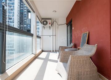 双拼大宅,两大阳台看山看水看风景,享尊贵生活