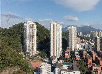 碧岭华庭 朝南两房三房 一手业主 景观超好 看房方便